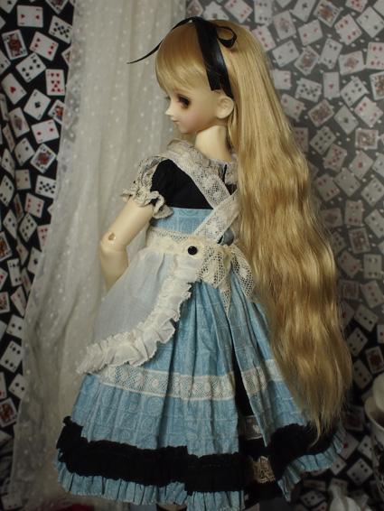 Black Alice 7