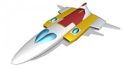 ゼロテスター1号機サンプル画像1