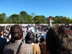 大道芸ワールドカップ in 静岡 2012 レポート【2日目・前編】