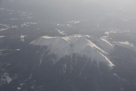 空から御嶽