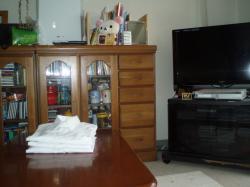 居間…的な部屋