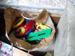子供が小さい頃のおもちゃ