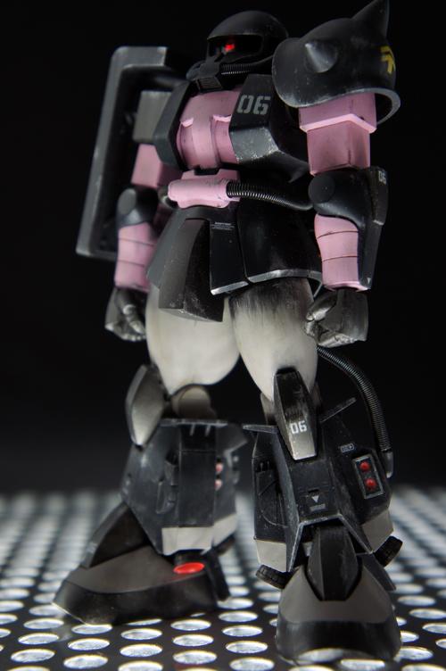 06R黒い三連星2