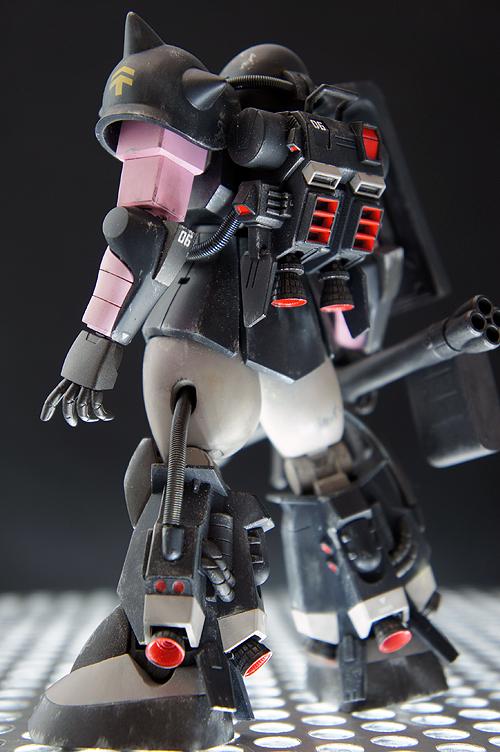 06R黒い三連星10