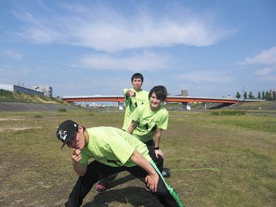 矢田川ダブルダッチ2