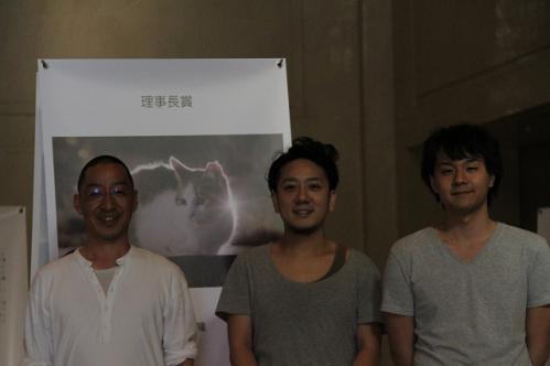 大阪市役所写真展5月21日から 027