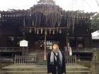 __ 4白山神社