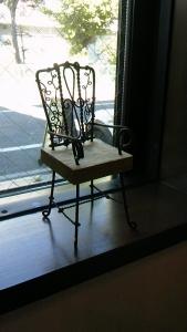 akoさんの椅子
