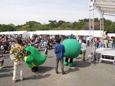 みどりフェスタ 20120429