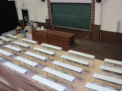 学生シンポ