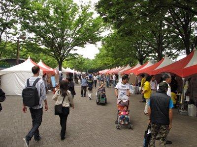 エコライフフェア2012