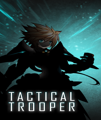Tactical Trooper