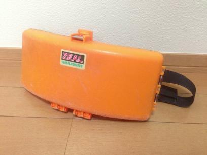 ZEALウエストボックス