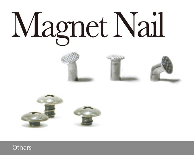 釘の頭 マグネット