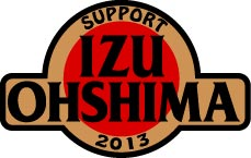 SUPPORT IZU OHSHIMA