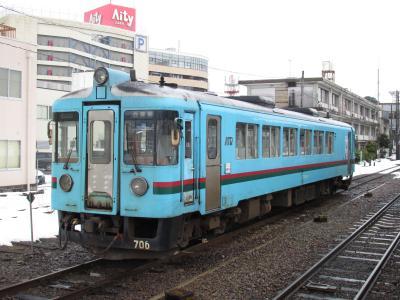 KTR普通列車