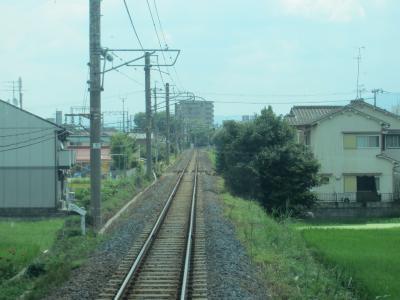 和歌山線線路