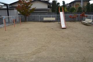 児童遊び場