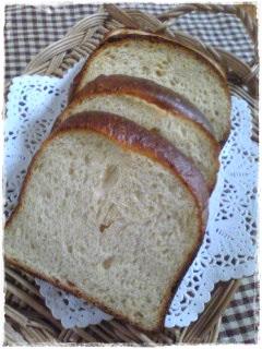 大豆粉食パン