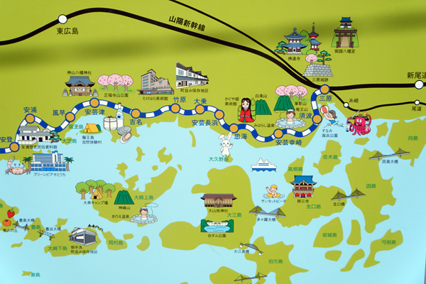 出典:http//blog,imgs,50.fc2.com. ←うさぎ島の場所