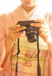 写真撮ってきてね