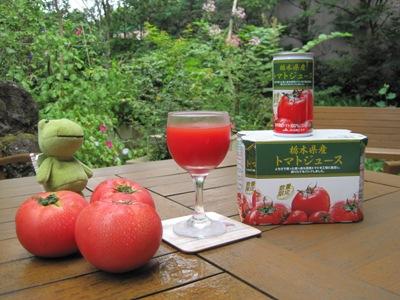 トマトジュース3