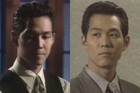 1995年 SBSドラマ 砂時計より