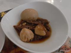 パンチャ(無料の副菜)2