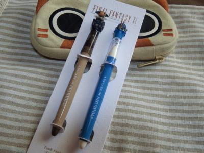 スクエニショップFF11ボールペン1_convert_20120701131646