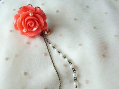 大きい薔薇とクリスタライズのリング2_convert_20120714202750