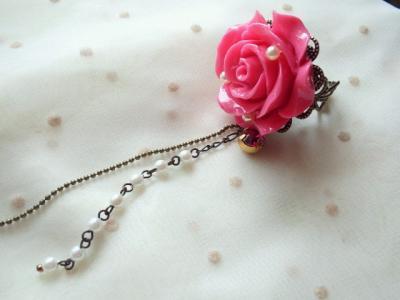 大きい薔薇とクリスタライズのリング1_convert_20120714202738