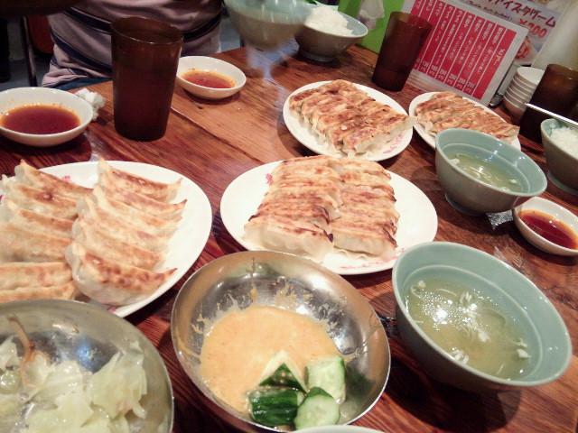 20120909三茶ぎょうざ1