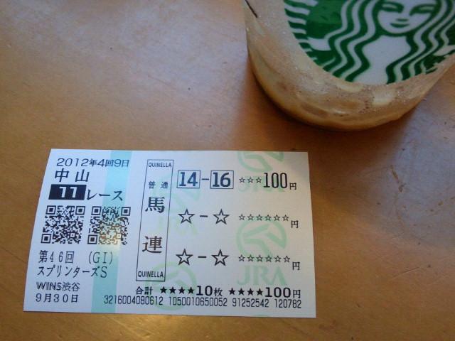 20120930馬券