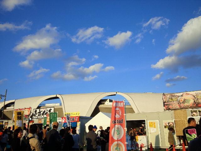 20121027東京ラーメンショー2