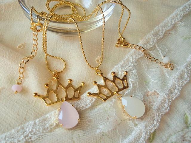 王冠と雫ジュエルNONC1
