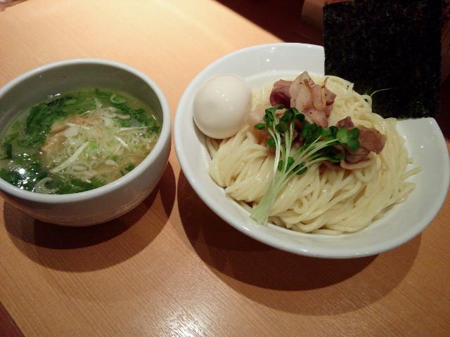 20141126幡ヶ谷我武者羅3