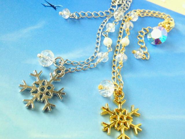 ドール用crystal snow NC2