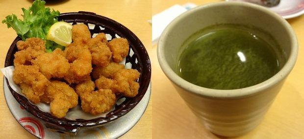 『しーじゃっく ボックスタウン箱崎店』寿司5
