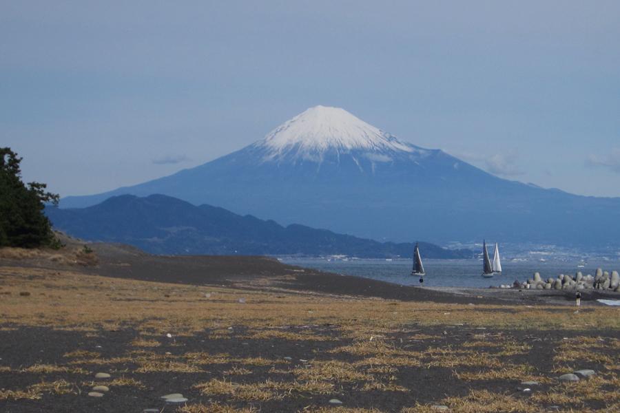 2014-12-7三保の松原IMG_8547