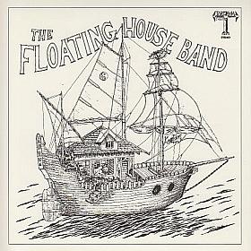 floating house band