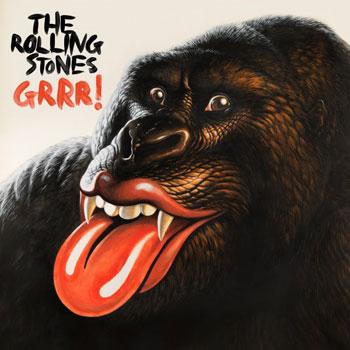 GRRR! / Rolling Stones