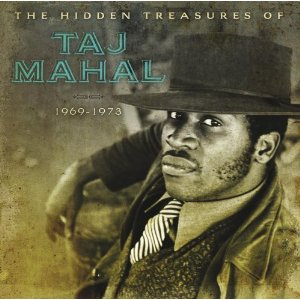 Hidden Treasures/Live from Royal Albert Hall / Taj Mahal