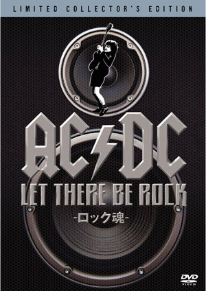Let There be Rock / AC/DC
