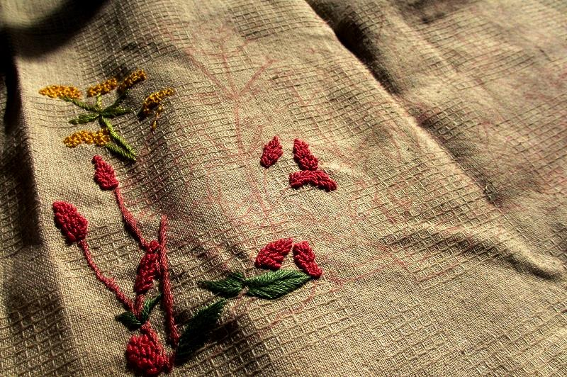 flower embroidery3