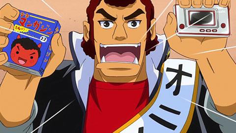 【スマイルプリキュア!】第37話「れいかの悩み!清き心と清き一票!!」