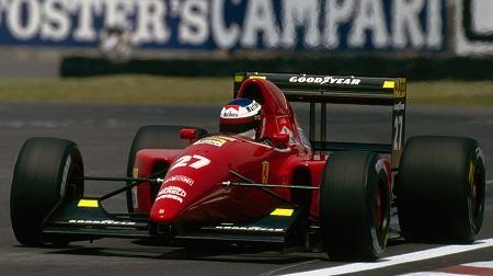 一番かっけえと思う歴代F1マシン