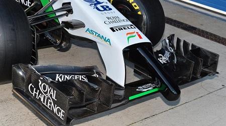F1緊急事態