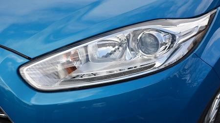 「フォード・フィエスタ」公式画像