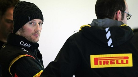 F1ドライバーの希望ナンバー
