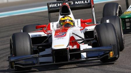 ホンダ系の日本人F1ドライバーくる?